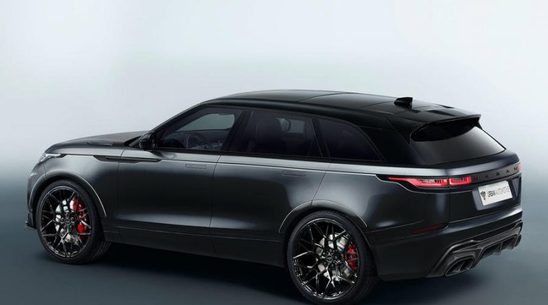 essai du gros range rover velar 2017 petit 4x4. Black Bedroom Furniture Sets. Home Design Ideas
